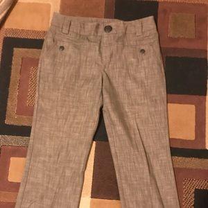 DFA New York straight pants size 12
